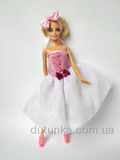 Сукня для ляльки Барбі Barbie Зоряний шик Dutunka