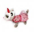 Літнє плаття для собачки Chi Chi Love Трояндочки   Dutunka