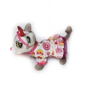 Сукня для собачки Чи Чи Лав Цукерка Dutunka