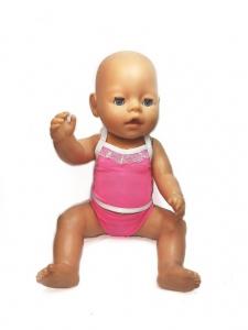 Лялькова білизна для Бебі Борн (вибір кольорів) Dutunka