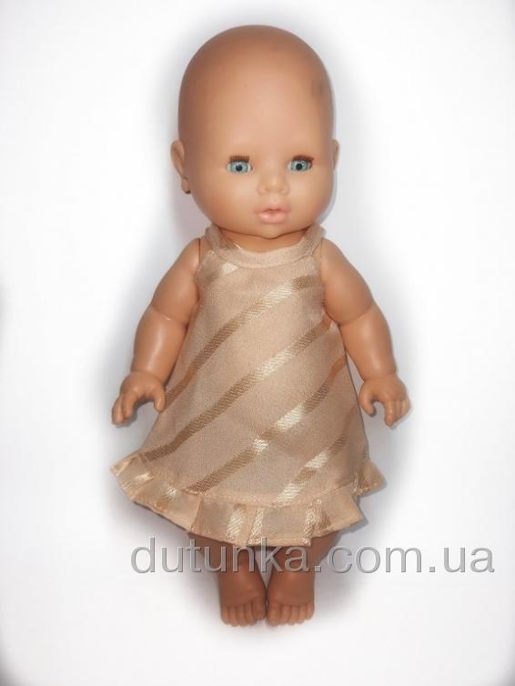 Сукні для ляльки 32 см - розпродаж Dutunka