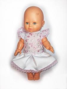 Сукня для ляльки 32 см Dutunka