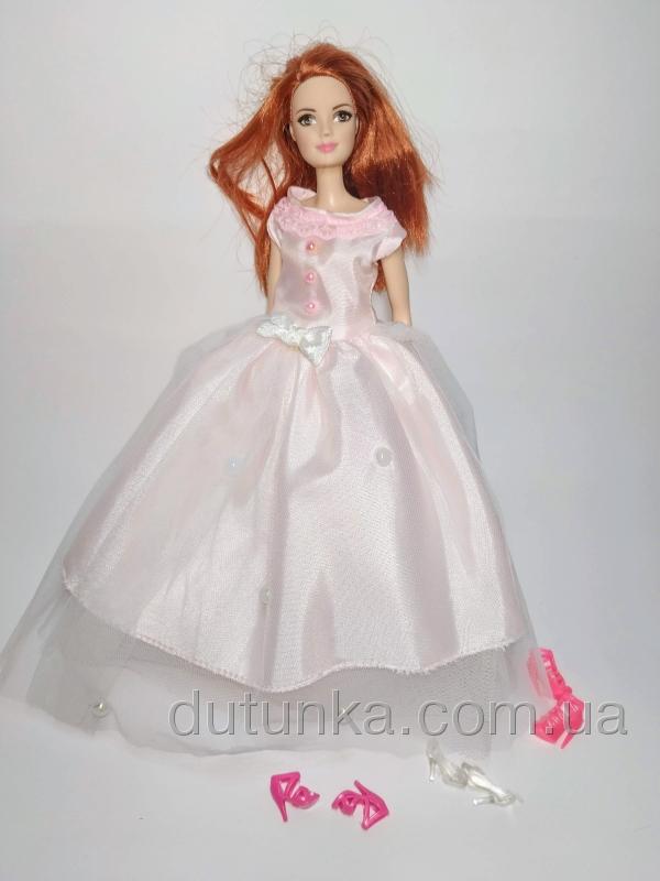 Плаття бальне для  Барбі Аврора   Dutunka