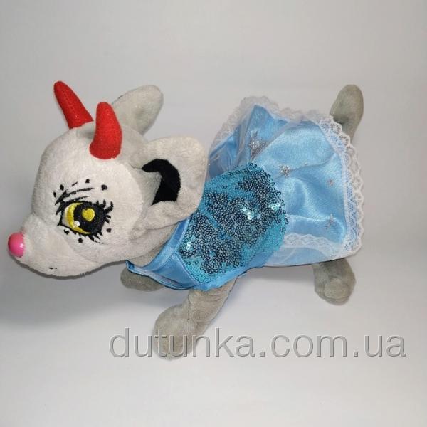 Плаття для собачки Чи Чи Лав Эльза  Dutunka