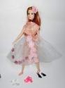 Плаття для Барбі Балерина (кольори) Dutunka