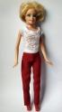 Костюм брючний для ляльки Барбі Модний стиль  Dutunka