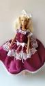 Бальне плаття для Барбі Принцеса Вишенька   Dutunka