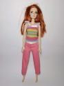 Комплект одягу для Barbie (різні кольори) Dutunka