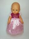 Плаття для ляльки 32 см Чарівне   Dutunka