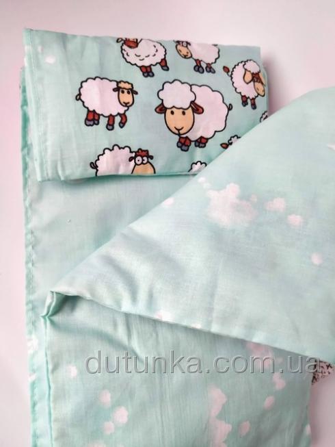 Постіль для лялечки Барбі Солодкі сни (кольори в асортименті) Dutunka